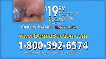 DermaSuction TV Spot, 'Suck the Yuck: Crowded Store' - Thumbnail 10
