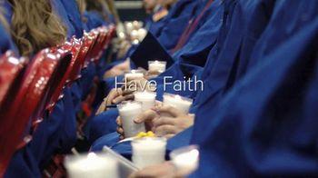 Duquesne University TV Spot, 'Be Patient. Be Kind. Be Brave. Have Faith.' - Thumbnail 8