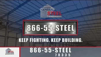 General Steel Corporation TV Spot, 'Recognizing Strength and Resolve' - Thumbnail 9