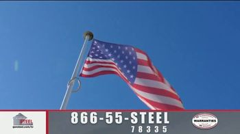 General Steel Corporation TV Spot, 'Recognizing Strength and Resolve' - Thumbnail 2