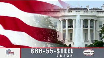 General Steel Corporation TV Spot, 'Recognizing Strength and Resolve' - Thumbnail 3
