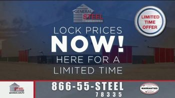 General Steel Corporation TV Spot, 'Recognizing Strength and Resolve' - Thumbnail 8