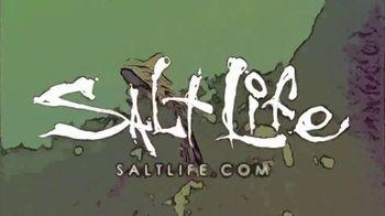 Salt Life TV Spot, 'Stoked' - Thumbnail 8