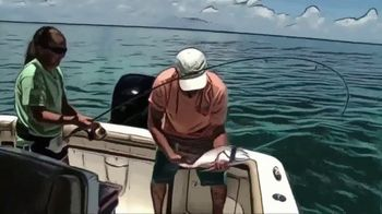 Salt Life TV Spot, 'Stoked' - Thumbnail 2