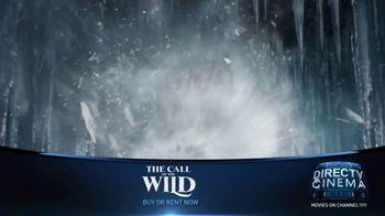 DIRECTV Cinema TV Spot, 'The Call of the Wild' - Thumbnail 1