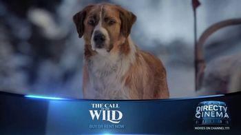 DIRECTV Cinema TV Spot, 'The Call of the Wild' - Thumbnail 2