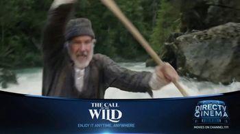 DIRECTV Cinema TV Spot, 'The Call of the Wild' - Thumbnail 4