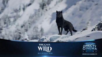 DIRECTV Cinema TV Spot, 'The Call of the Wild' - Thumbnail 6