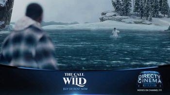DIRECTV Cinema TV Spot, 'The Call of the Wild' - Thumbnail 7