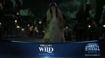 DIRECTV Cinema TV Spot, 'The Call of the Wild' - Thumbnail 8