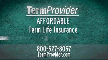 Affordable Term Life Insurance thumbnail
