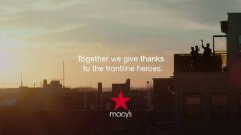 Macy's TV Spot, 'Give Thanks' - Thumbnail 9