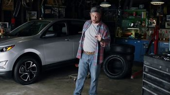 Cooper Discoverer EnduraMax TV Spot, 'Uncle Cooper & the Chili Cook-Off Road Trip'