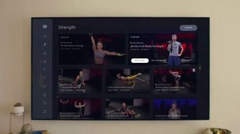 Peloton TV Spot, 'Every Class: Free Trial' Song by Mark Ronson - Thumbnail 2