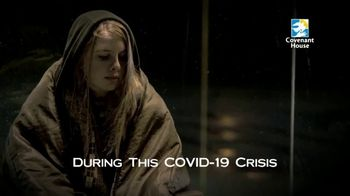 Covenant House TV Spot, 'COVID: 19: Amazing Grace'