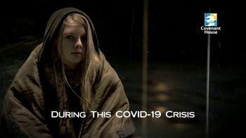 Covenant House TV Spot, 'COVID: 19: Amazing Grace' - Thumbnail 2