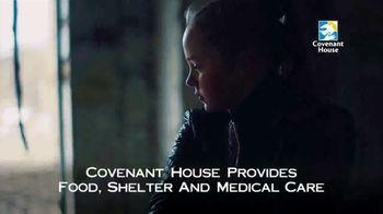Covenant House TV Spot, 'COVID: 19: Amazing Grace' - Thumbnail 6