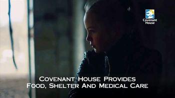 Covenant House TV Spot, 'COVID: 19: Amazing Grace' - Thumbnail 7