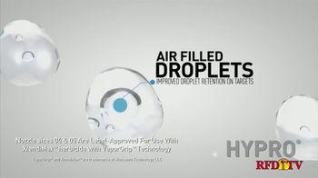 Pentair Hypro Ultra Lo-Drift TV Spot, 'Herbicide Applications' - Thumbnail 3