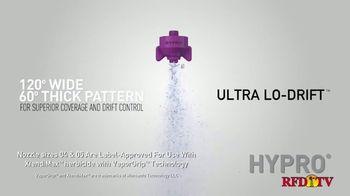 Pentair Hypro Ultra Lo-Drift TV Spot, 'Herbicide Applications' - Thumbnail 4
