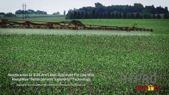 Pentair Hypro Ultra Lo-Drift TV Spot, 'Herbicide Applications' - Thumbnail 5