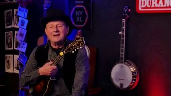 Reno's Old Time Music Essential Bluegrass Classics TV Spot, 'Popular Demand' - Thumbnail 1