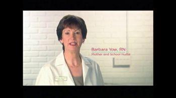 Voices of Meningitis TV Spot, 'Vaccination'