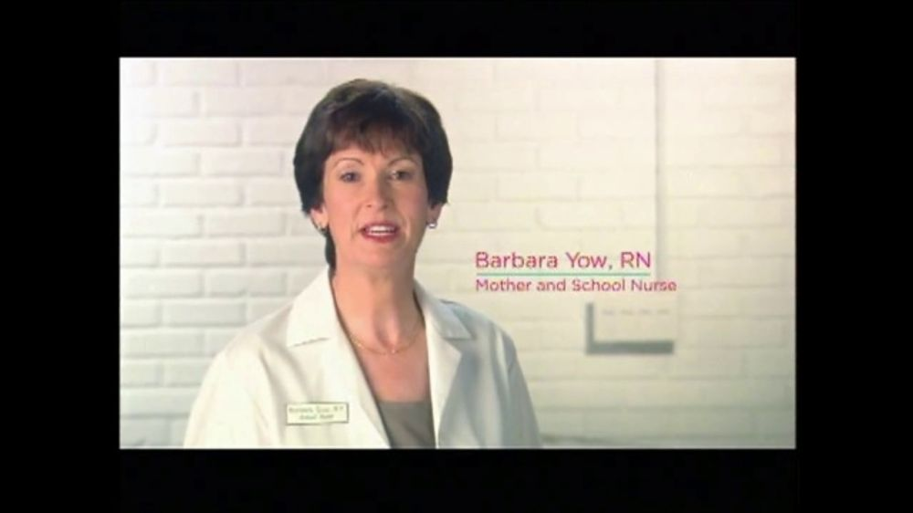 Voices of Meningitis TV Commercial, 'Vaccination'