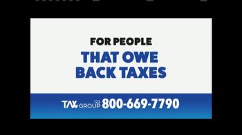 Tax Group 123 TV Spot, 'Fresh Start Program' - Thumbnail 3