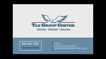 Tax Group Center TV Spot, 'IRS' Fresh Start Program' - Thumbnail 10
