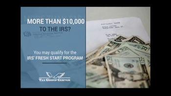 Tax Group Center TV Spot, 'IRS' Fresh Start Program' - Thumbnail 2
