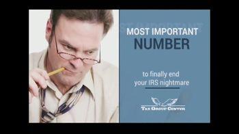 Tax Group Center TV Spot, 'IRS' Fresh Start Program'