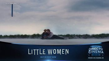DIRECTV Cinema TV Spot, 'Little Women' - Thumbnail 5