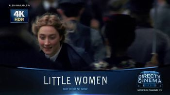 DIRECTV Cinema TV Spot, 'Little Women' - Thumbnail 6