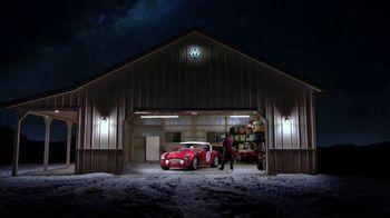 Morton Buildings TV Spot, 'Rides of a Lifetime'
