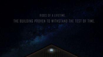 Morton Buildings TV Spot, 'Rides of a Lifetime' - Thumbnail 7