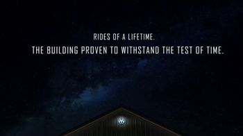 Morton Buildings TV Spot, 'Rides of a Lifetime' - Thumbnail 8