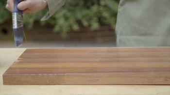 Delta Faucet TV Spot, 'DIY Network: Hard Working Kitchen' - Thumbnail 3
