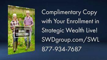 Strategic Wealth Designers TV Spot, 'Coronavirus Help' - Thumbnail 9