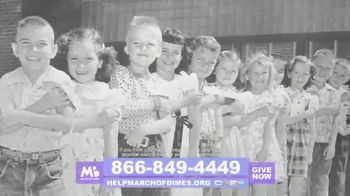 March of Dimes TV Spot, 'Mom and Baby COVID-19 Intervention and Support Fund' - Thumbnail 2