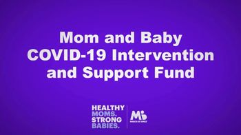 March of Dimes TV Spot, 'Mom and Baby COVID-19 Intervention and Support Fund' - Thumbnail 4