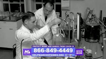 March of Dimes TV Spot, 'Mom and Baby COVID-19 Intervention and Support Fund' - Thumbnail 5