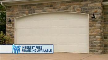 Sears Garage Door Services TV Spot, 'Repair or Replace' - Thumbnail 6