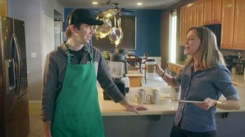 MyVegas Slots TV Spot, 'In is the New Out: Coffee Shop' - Thumbnail 3