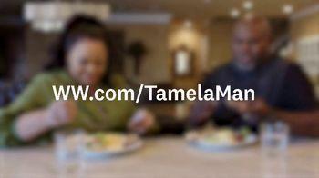 WW TV Spot, 'David and Tamela Mann' - Thumbnail 9