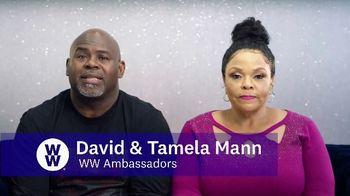 WW TV Spot, 'David and Tamela Mann' - Thumbnail 2
