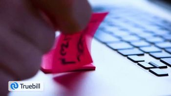 Truebill TV Spot, 'Sticky Notes' - Thumbnail 4