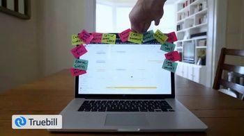Truebill TV Spot, 'Sticky Notes' - Thumbnail 8