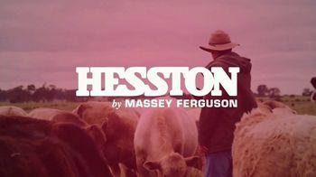 Hesston TV Spot, 'Reliable'