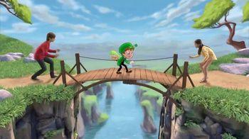 Lucky Charms TV Spot, 'Rainbow Bridge'